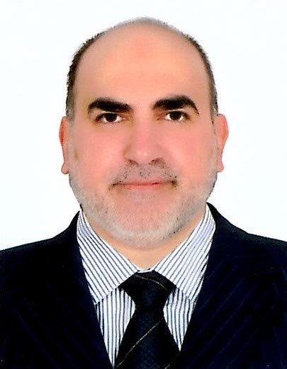 Doçent Doktor Adel ABUSHAAR