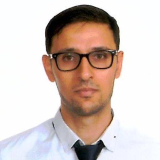 Doktor Öğretim Üyesi Abdalrahman M.ı. MIGDAD