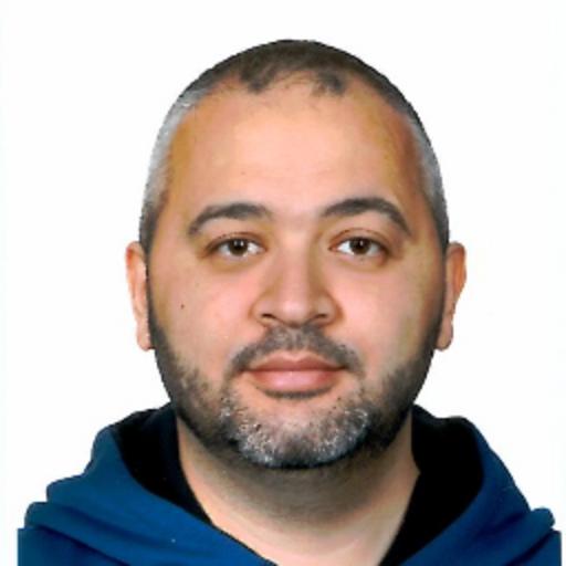 Doktor Öğretim Üyesi Abdallah OMAR