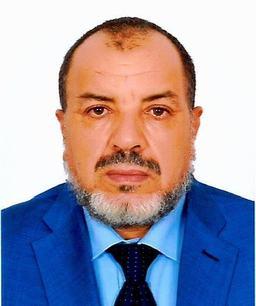 Doktor Öğretim Üyesi Abdelkader CHACHI