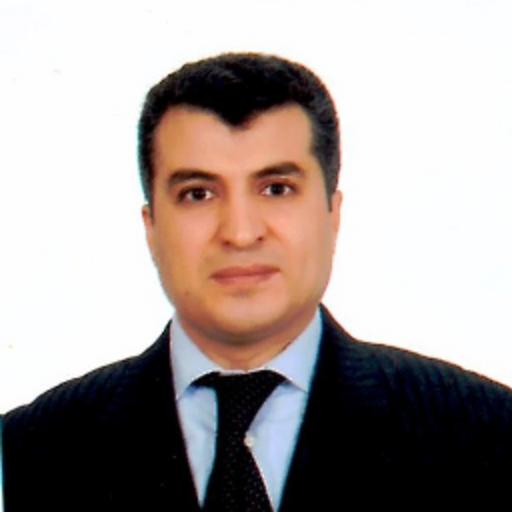 Doktor Öğretim Görevlisi Abdurrahman ÇETİN