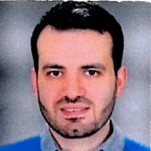 Öğretim Görevlisi (Dil Eğitimi) Abdulkader HAŞİMOĞLU