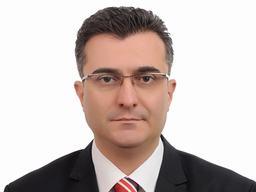 Doçent Doktor Abdurrahman SAVAŞ