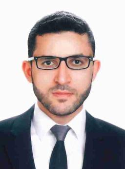 Öğretim Görevlisi (Dil Eğitimi) Abdulkader TABBASH